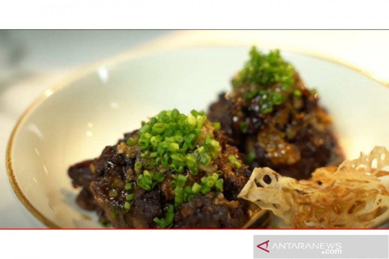 Chef Arnold bagikan rekomendasi menu Ramadhan mudah