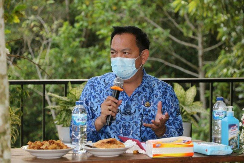 Pemkot Tomohon terus tumbuhkan semangat belajar siswa di tengah pandemi
