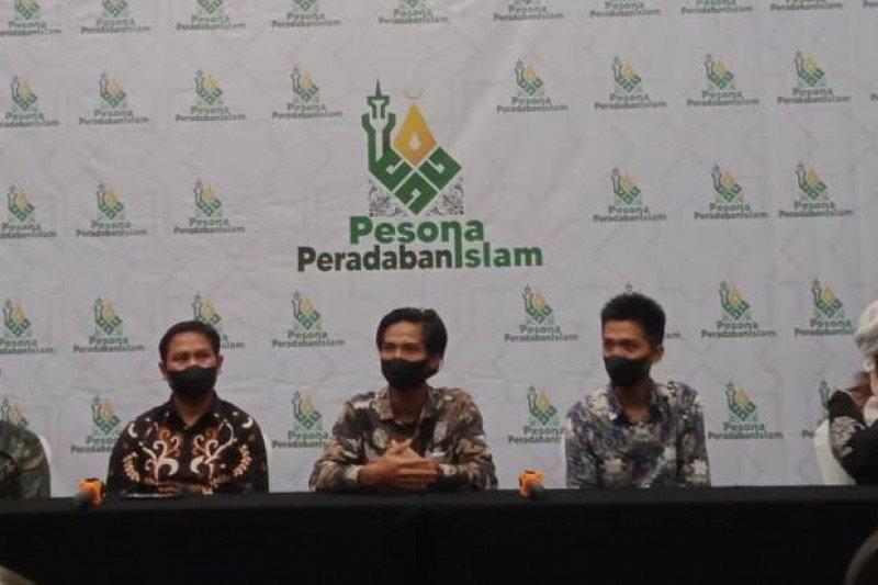 Wisata peradaban Islam pertama di Indonesia akan dibangun di Bogor