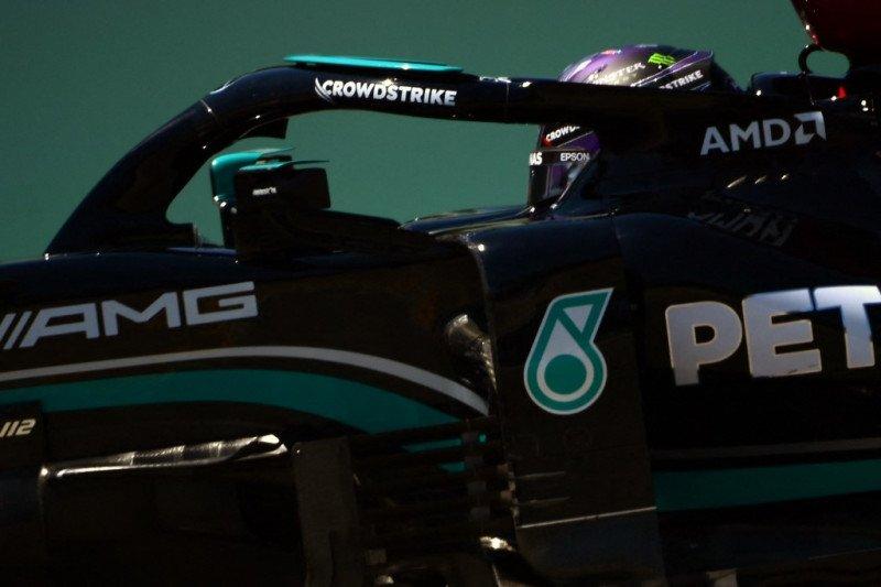 Lewis Hamilton raih 'pole position' ke-100 di GP Catalunya