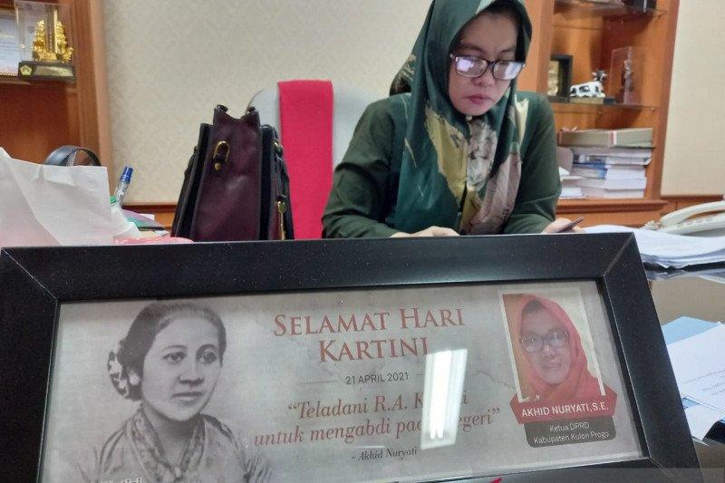 DPRD Kulon Progo minta pemkab mempercepat vaksinasi guru SMP