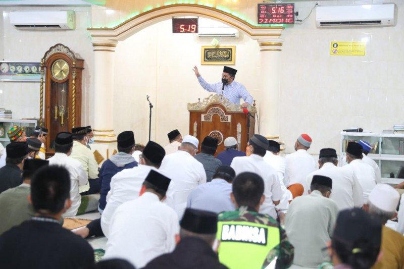 Wali Kota Makassar imbau Shalat Id per RW guna antisipasi kerumunan