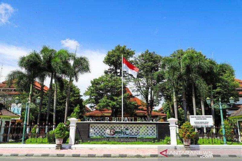 Pemkab Bantul tidak anjurkan kegiatan halal bihalal di tingkat pedukuhan
