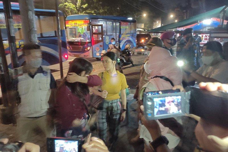 Satgas COVID: Tingkat disiplin prokes warga Bandarlampung menurun