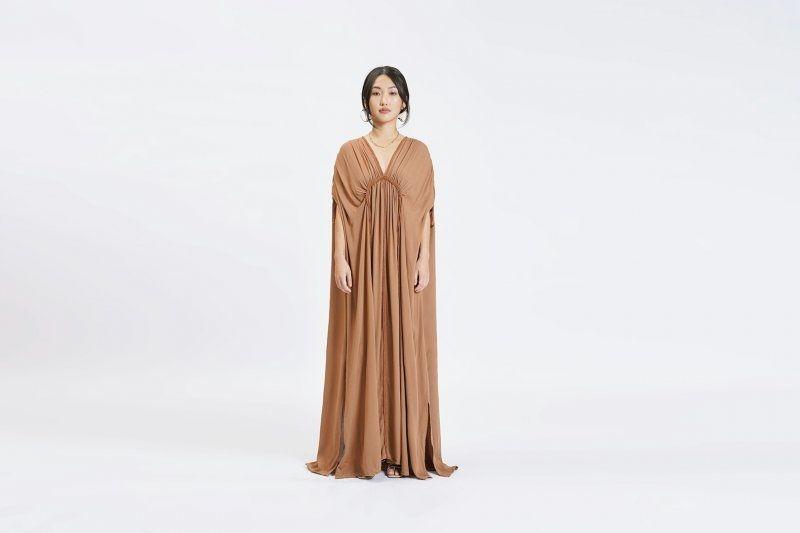 Rekomendasi koleksi baju untuk Lebaran cantik dari jenama lokal