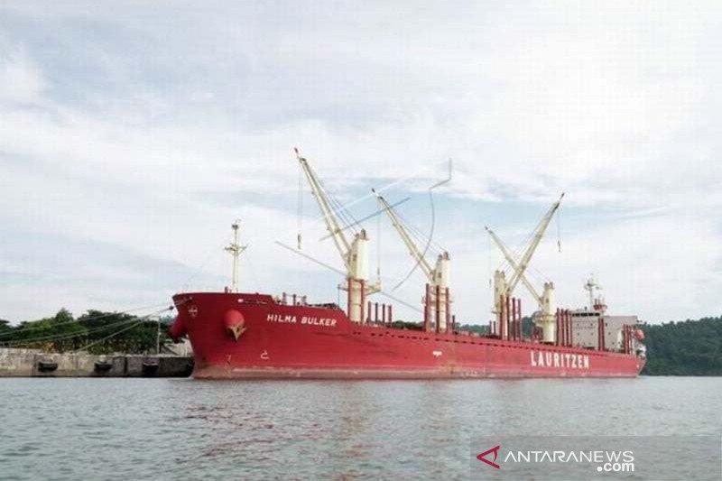 13 awak kapal dari India positif COVID-19 dalam kondisi stabil