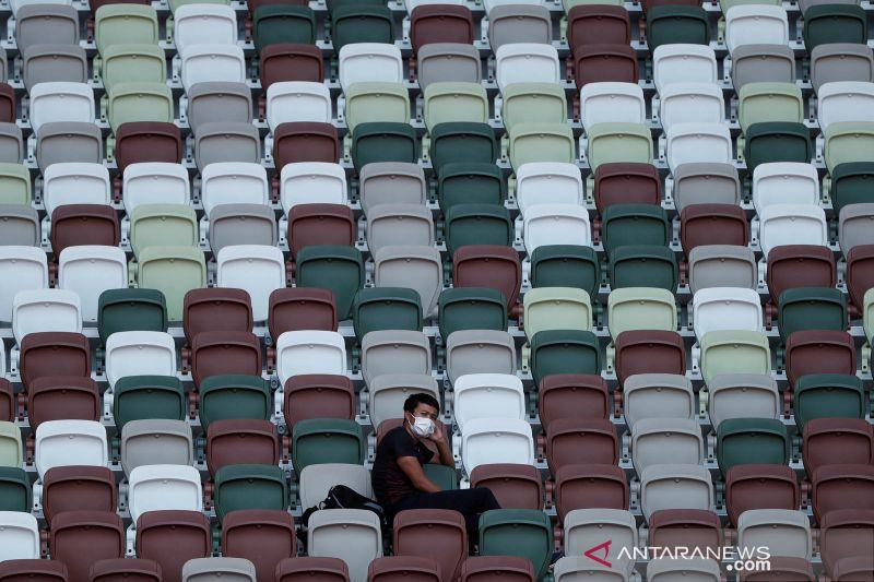 Jepang pangkas jumlah ofisial yang berkunjung ke Olimpiade