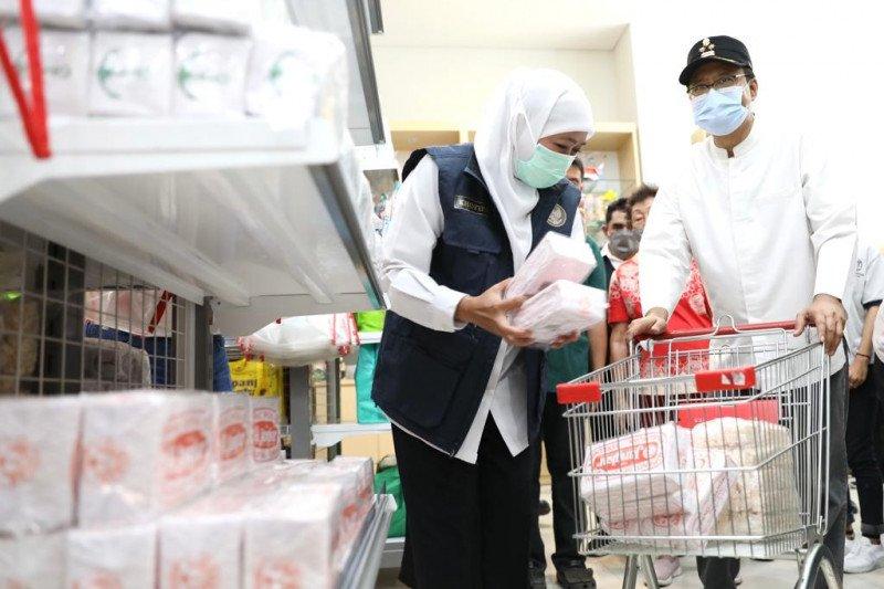 8.188 pekerja migran sudah tiba di Jatim