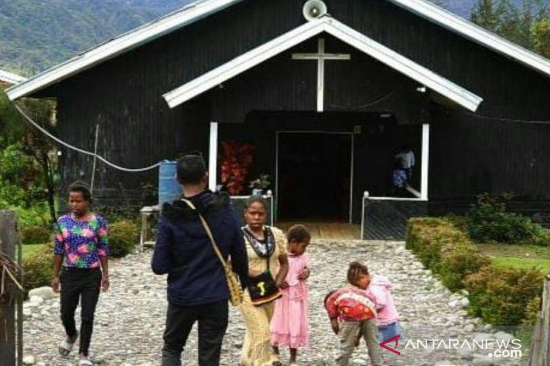 Polri perpanjang masa tugas Satgas Operasi Nemangkawi di Papua