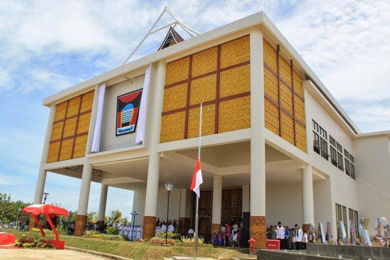 Ini dua nama yang ditetapkan PKS sebagai calon Wakil Wali Kota Padang