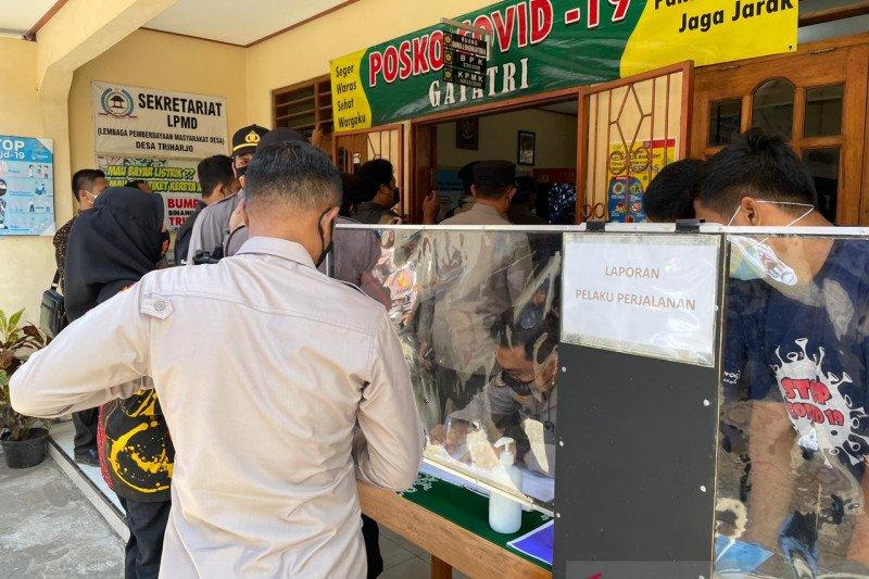 Polri mengimbau petugas gabungan TNI-Polri bersinergi dengan satgas desa