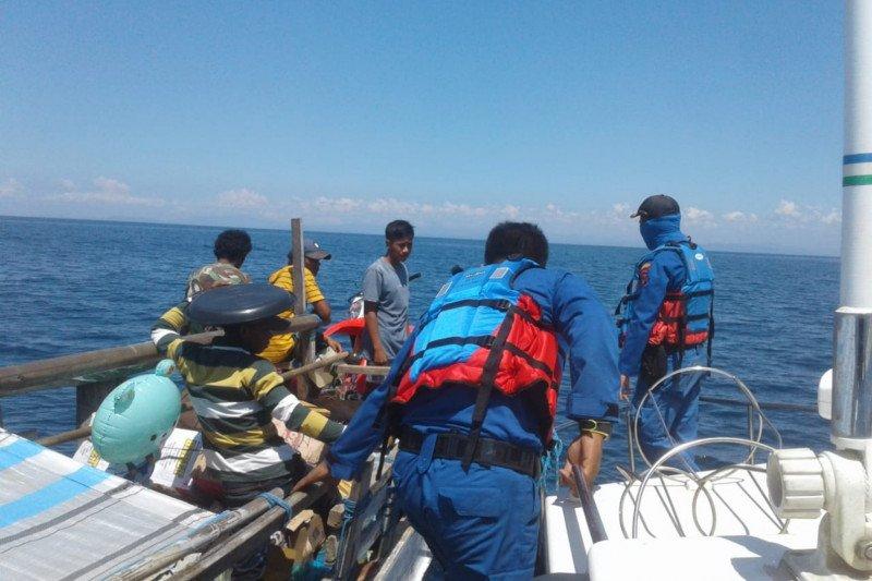 Diduga mudik lewat laut, Pol Airud Dompu kejar kapal penumpang yang ke Pelabuhan Badas