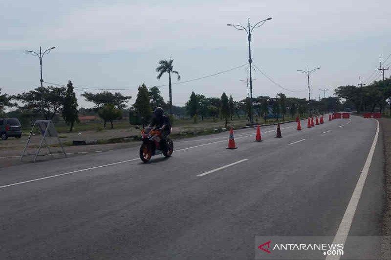 Polresta Cirebon telah putar balik 1.479 kendaraan pemudik
