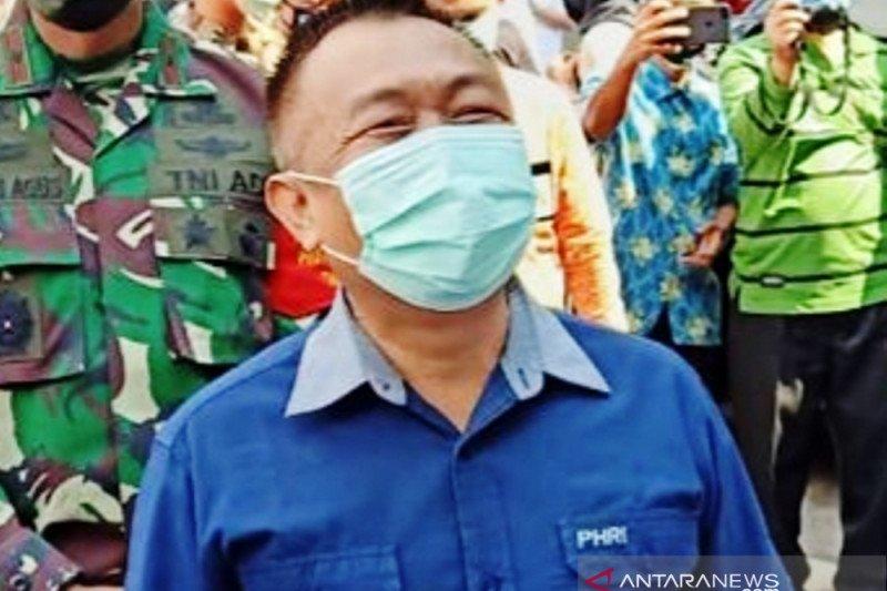 PHRI Sumsel patuhi aturan operasional saat pandemi