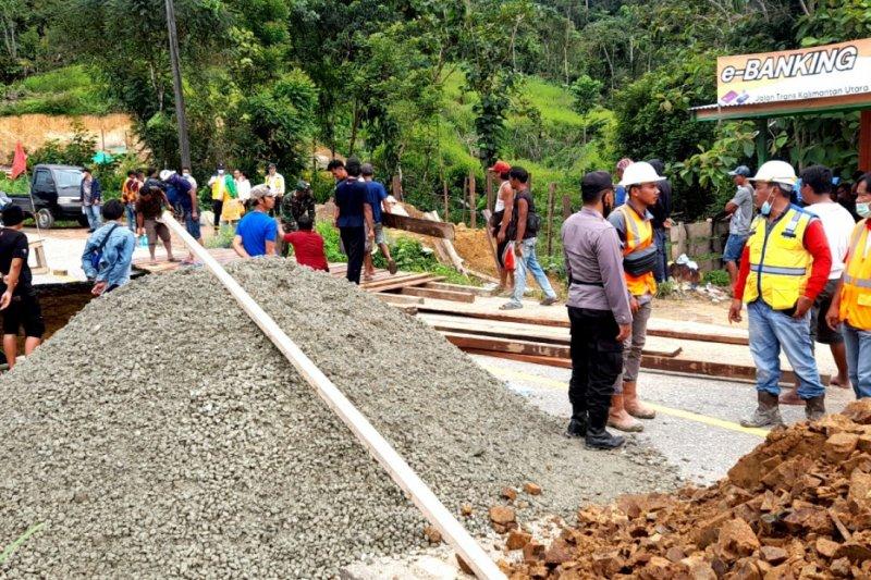 BI: Hanya Kaltara pertumbuhan ekonomi positif di Kalimantan