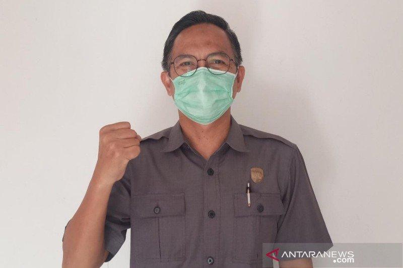 Ketua Komisi C minta masyarakat waspadai varian B1617