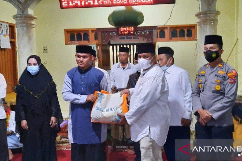 Ramadhan tiba, ini cara BNIberbagi berkah sama yatim piatu