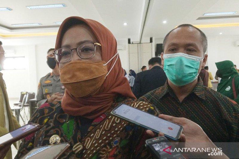 Bupati Bogor apresiasi perusahaan tepat waktu bayar THR