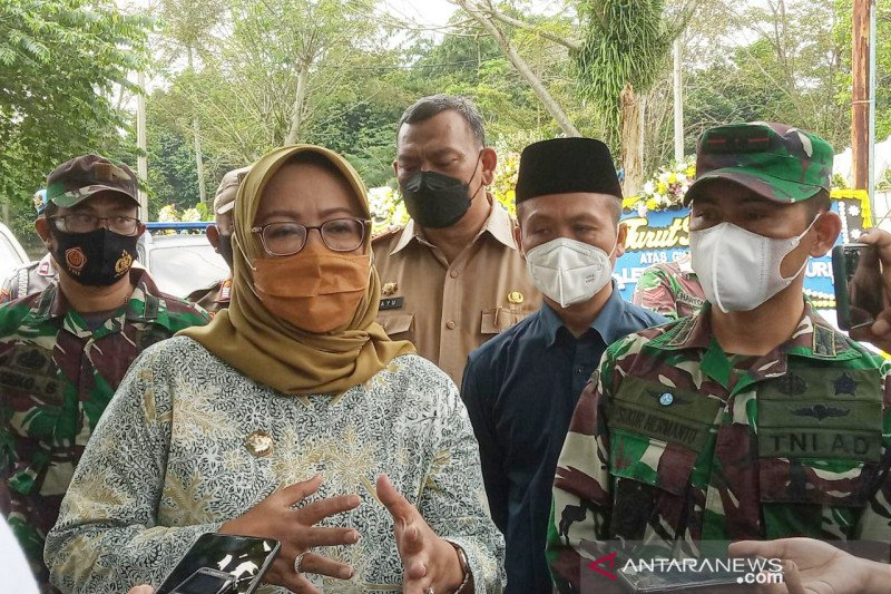 Tempat wisata di Bogor boleh buka saat Lebaran