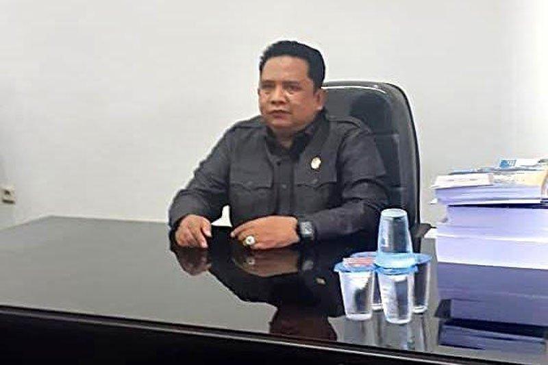 DPRD usulkan perda terkait permukiman di kawasan Bandara H Muhammad Sidik