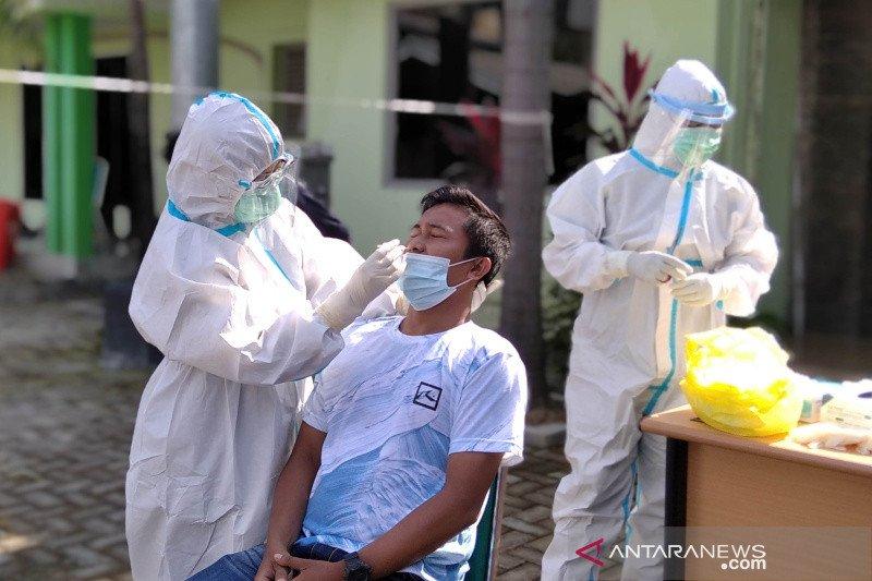 Epidemiolog UGM: Hasil tes acak pemudik belum bisa menjadi rujukan