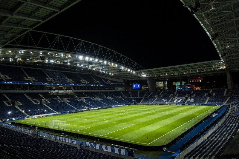 Porto jadi opsi baru tempat final Liga Champions