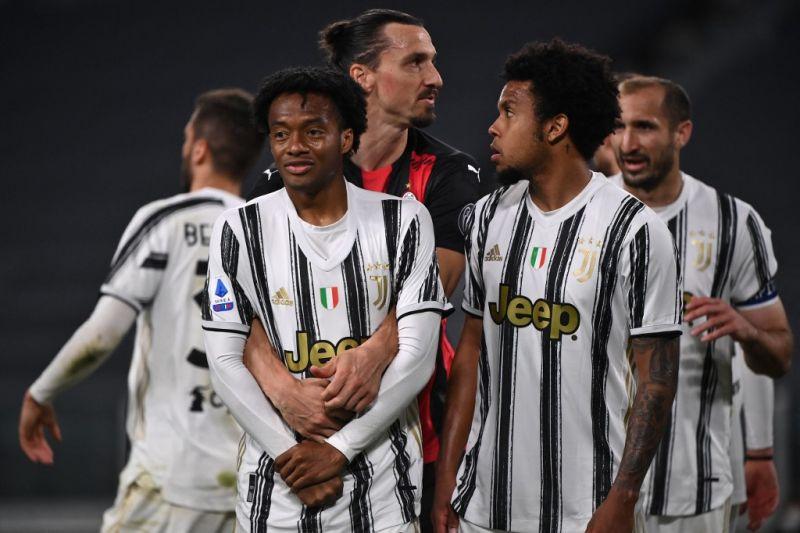 Gravina : Juventus terancam dikeluarkan dari Serie A