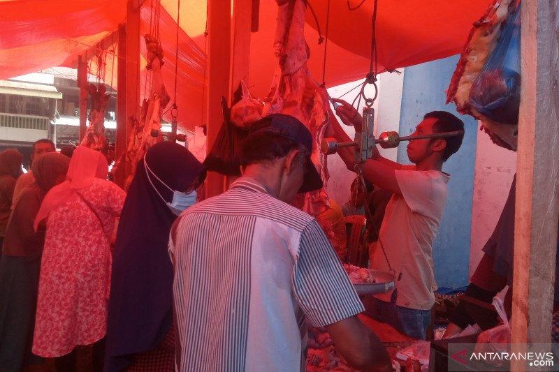 Sebanyak ini kebutuhan sapi di Agam selama Ramadhan-Idul Fitri 1442 H