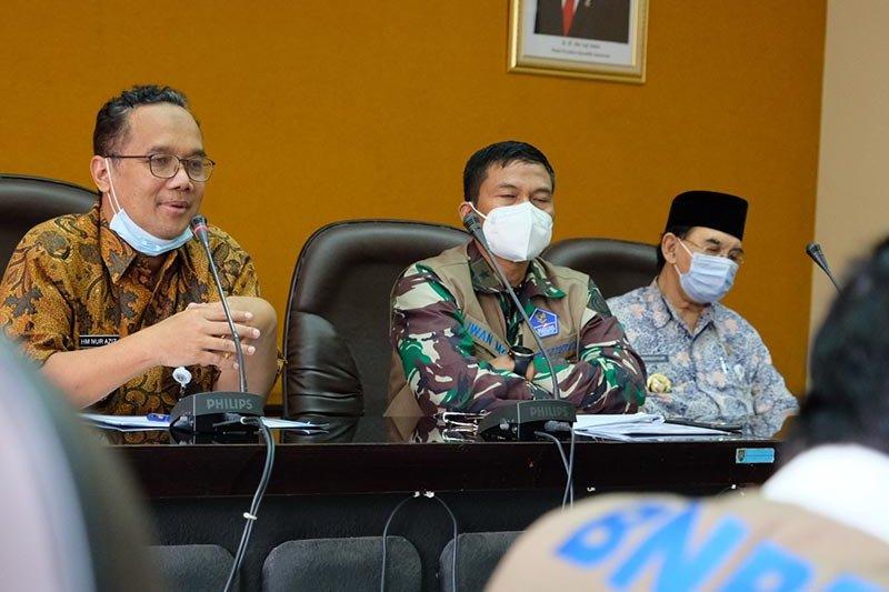 Pemkot Magelang akan lebih tegas dalam penegakan prokes