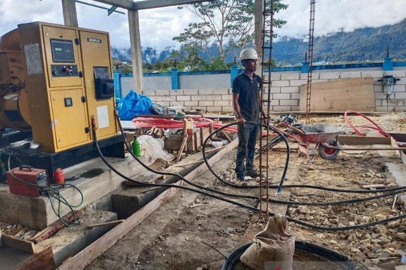 PLN UIWP2B siapkan 1.940 personel amankan pasokan listrik Lebaran