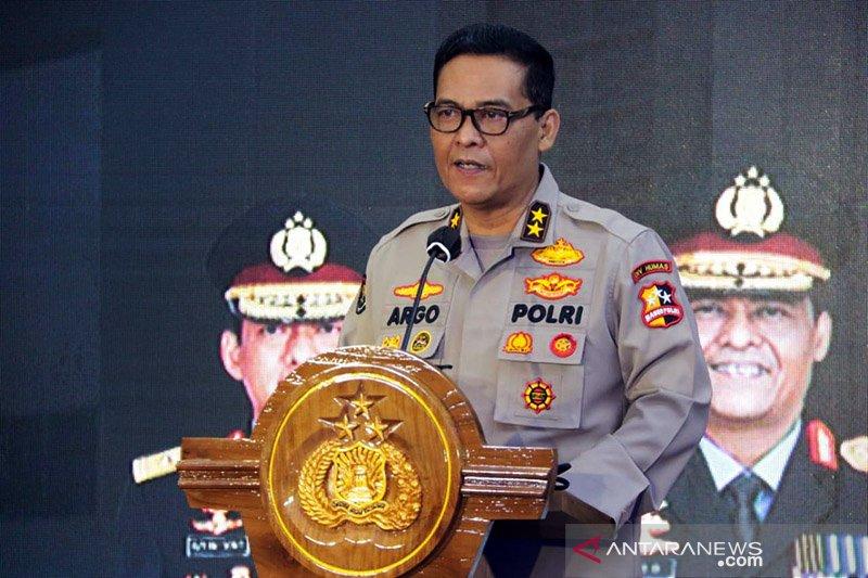 Polri tarik tiga perwira menengah dari KPK untuk penyegaran organisasi