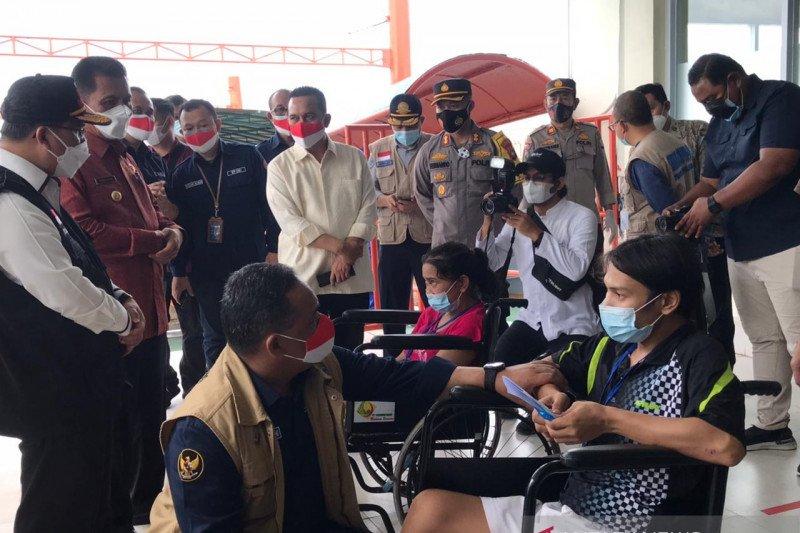 BP2MI: Malaysia akan pulangkan 7.000 eks TKI bermasalah