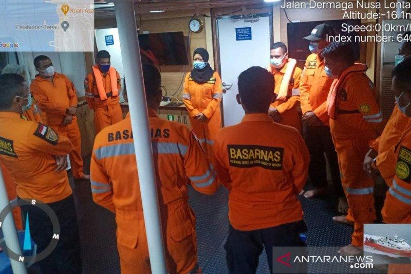 Kabar dari NTT, Lima nelayan dilaporkan hilang di perairan Rote