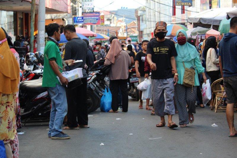 DPRD Lampung minta pengelola pusat perbelanjaan perketat prokes