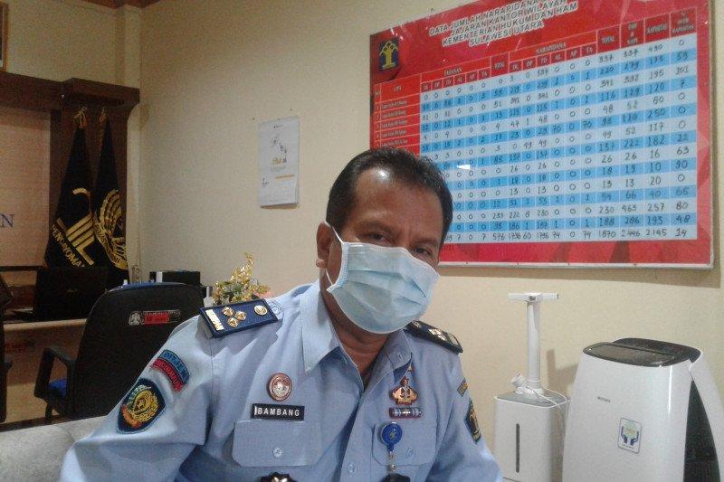 522 narapidana di Suawesi Utara  diusulkan dapat remisi Idul Fitri