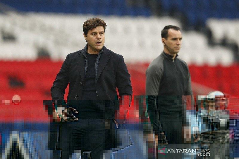 Piala Prancis tetap jadi target PSG