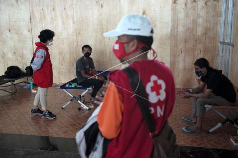 PMI DIY menyiagakan personelnya 24 jam selama Lebaran 2021