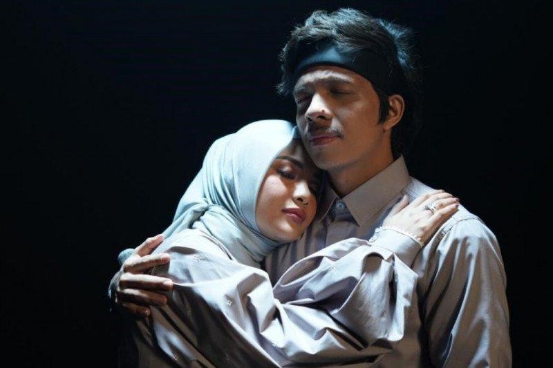 """Atta Halilintar rilis lagu """"Takbir"""" pada hari terakhir Ramadhan"""