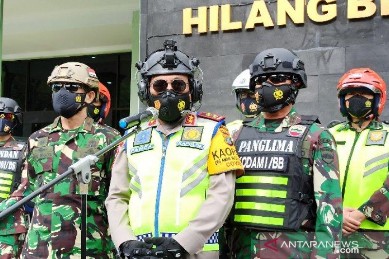 Polda Sumut tangkap pelaku penembakan jurnalis Mara Salem Harahap di Simalungun