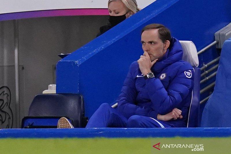 Arsenal libas Chelsea, ini tanggapan pelatih Thomas Tuchel