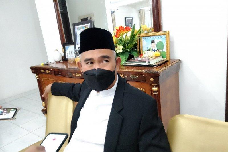 Wali Kota Tarakan Berharap Tidak Ada Klaster Baru Usai Idul Fitri