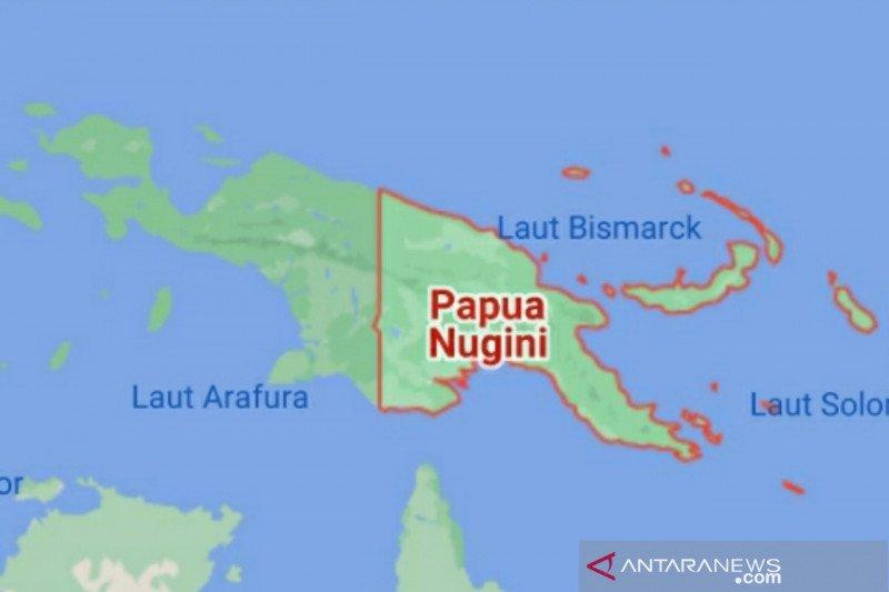 Papua Nugini investigasi East Sepik terkait KKB
