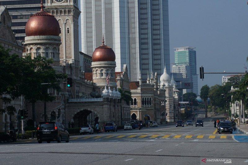 Malaysia laporkan kasus kematian harian tertinggi COVID-19