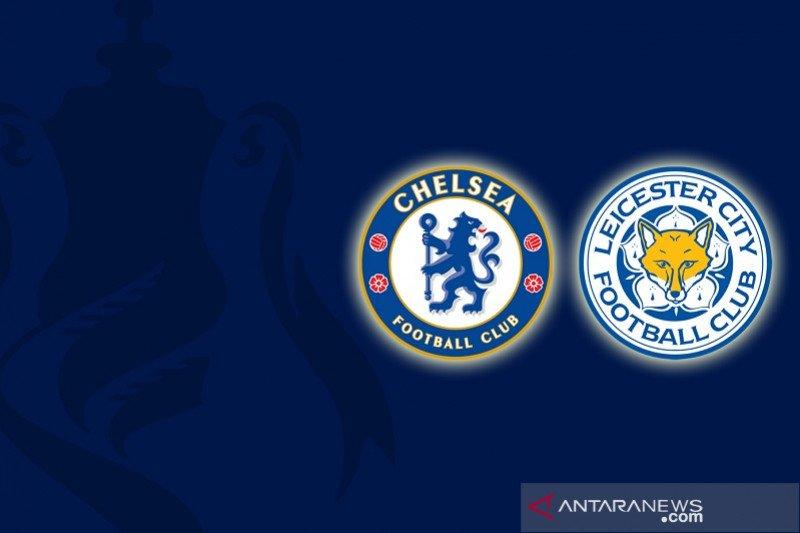 Jadwal Liga Inggris: Chelsea vs Leicester tentukan peta empat besar