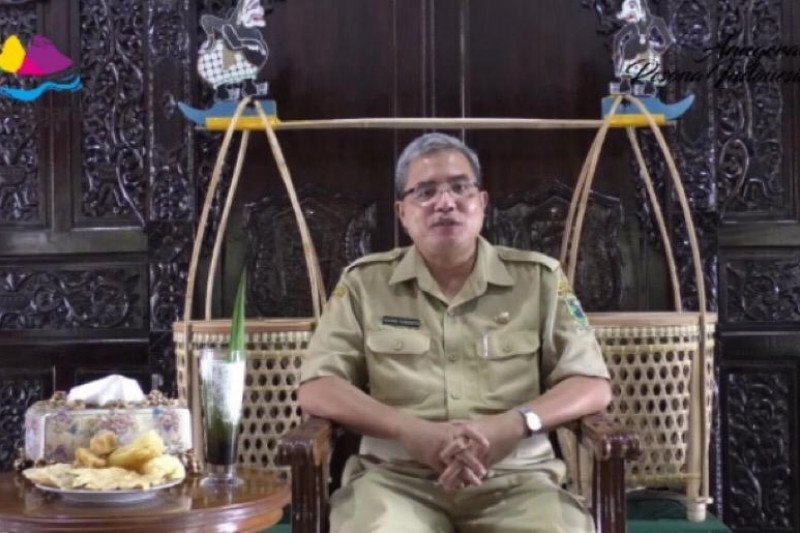 Pemkab Banjarnegara minta pengelola perkuat prokes objek wisata