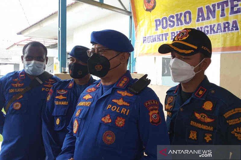 Ditpolairud Polda Jabar kerahkan personel amankan obyek wisata perairan
