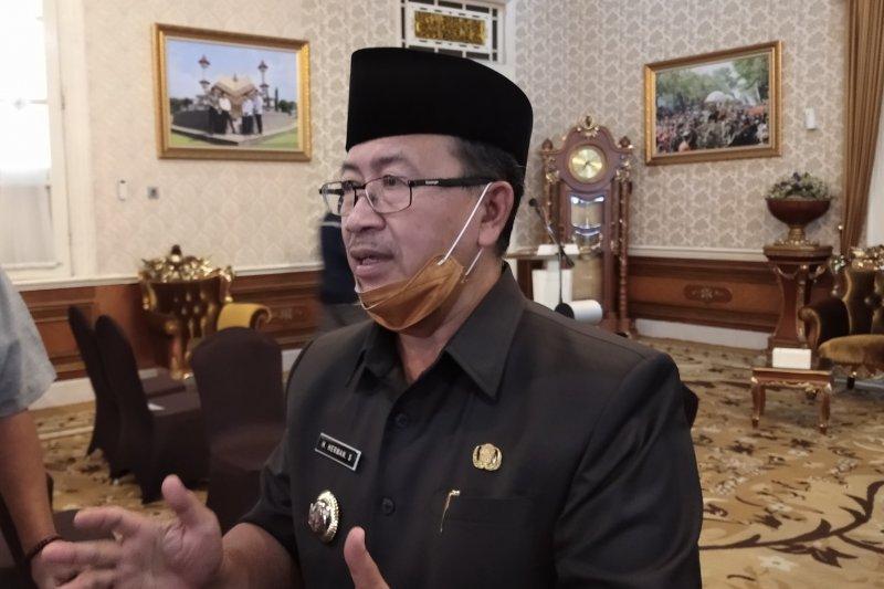 Bupati Cianjur berharap wisatawan lokal ikut promosikan destinasi wisata baru