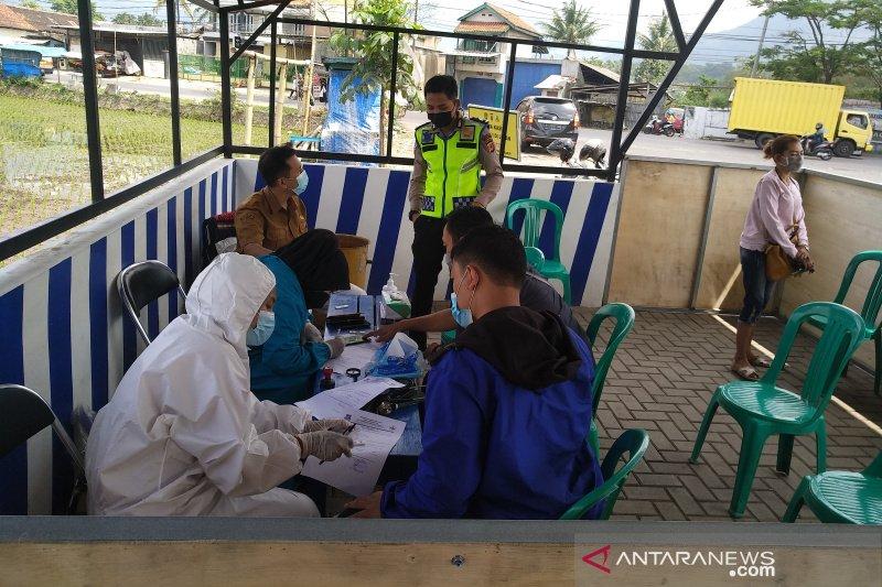 Pemkab Garut siapkan tes antigen untuk wisatawan
