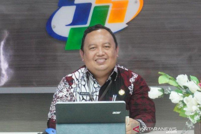 BPS: Penduduk usia kerja Sulut terdampak COVID-19 capai 144,21 ribu orang