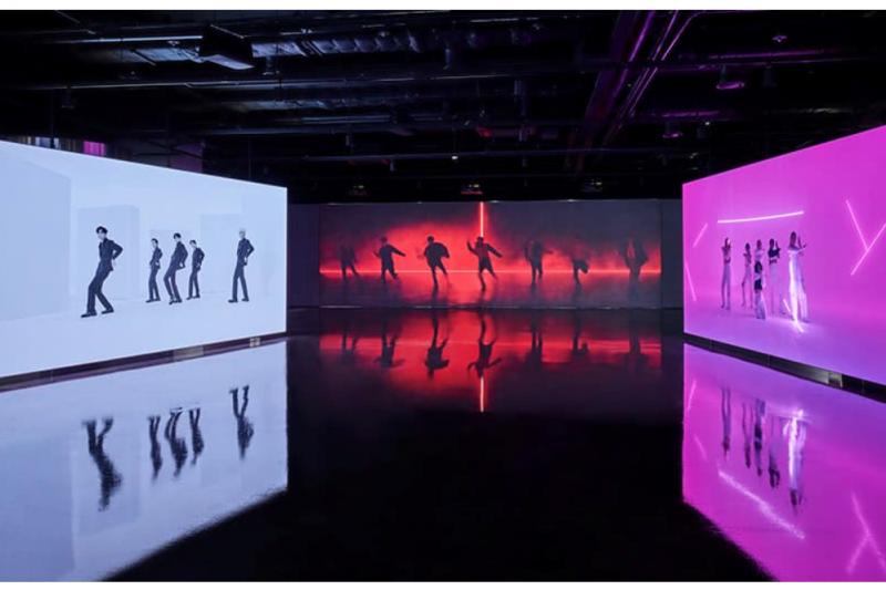 Agensi BTS, Hybe hadirkan museum musik untuk  penggemar